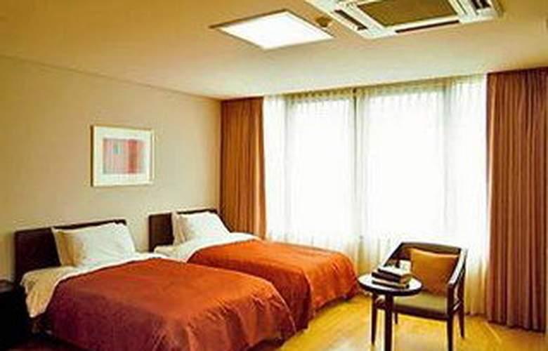 Vabien I Residence Suites - Room - 2