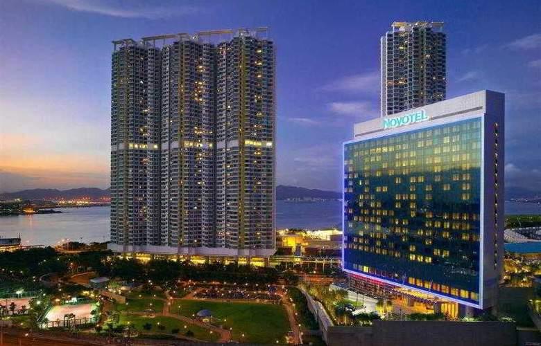 Novotel Hong Kong Citygate - Hotel - 23