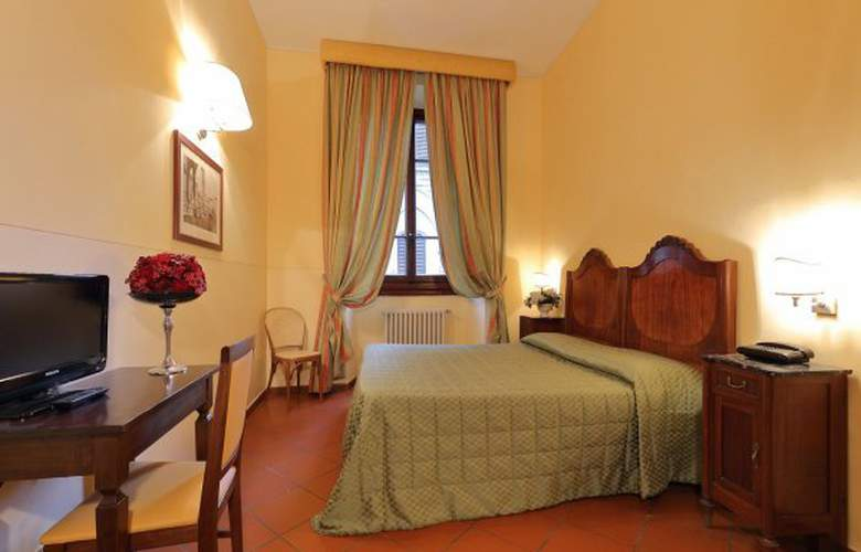 Cimabue - Room - 2