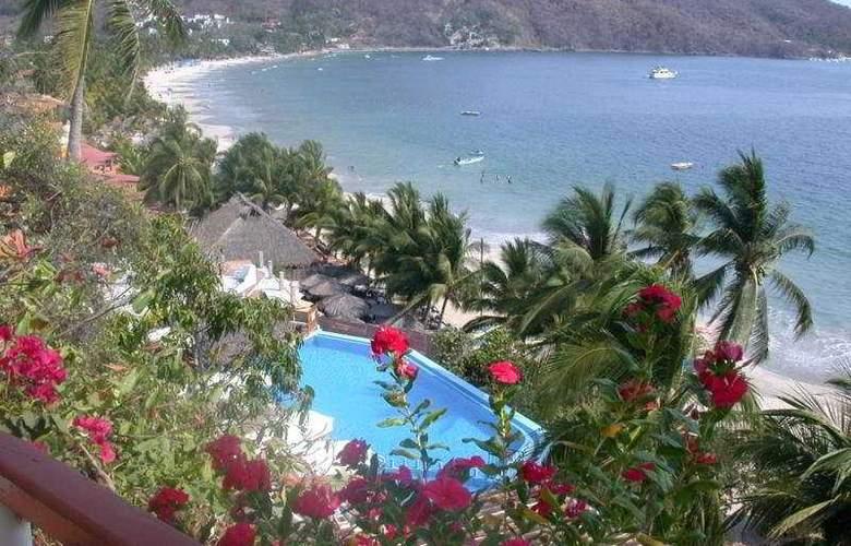 Catalina Beach Resort - General - 2