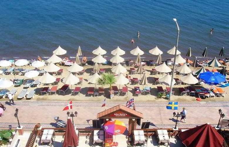 Natalie's Beach Hotel - Beach - 5