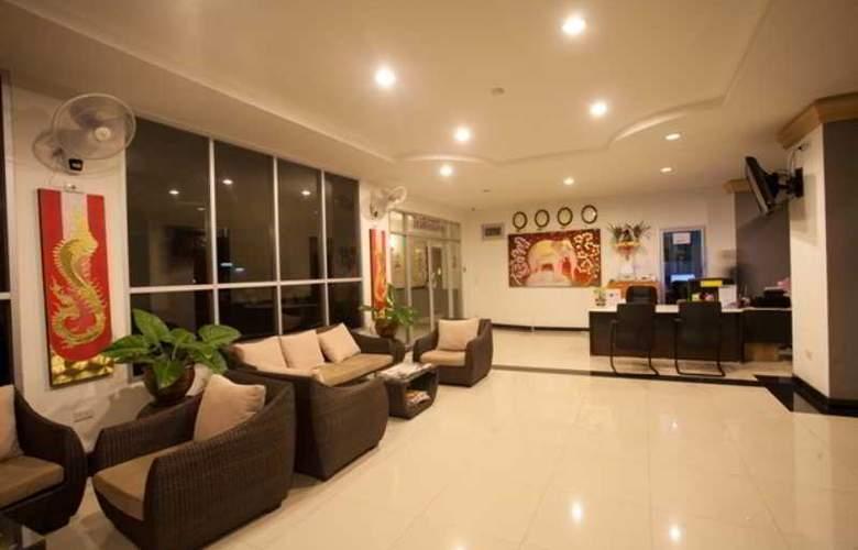Suksabai Residence Pattaya - General - 12