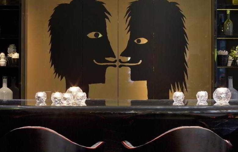 W Paris - Opera - Hotel - 33