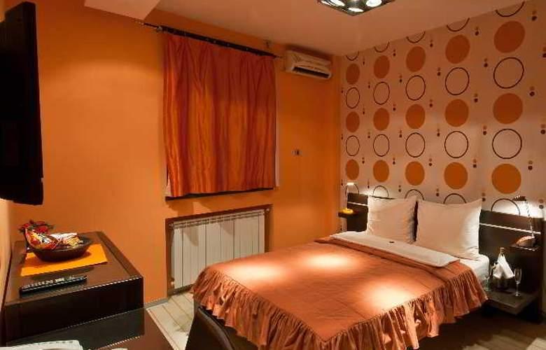 City Code B&B Luxury - Room - 7