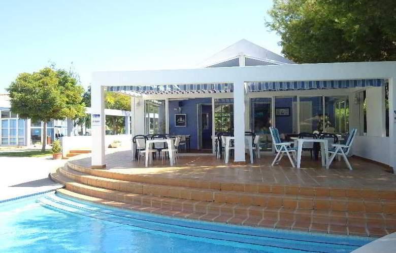 Club Ciudadela - Terrace - 9