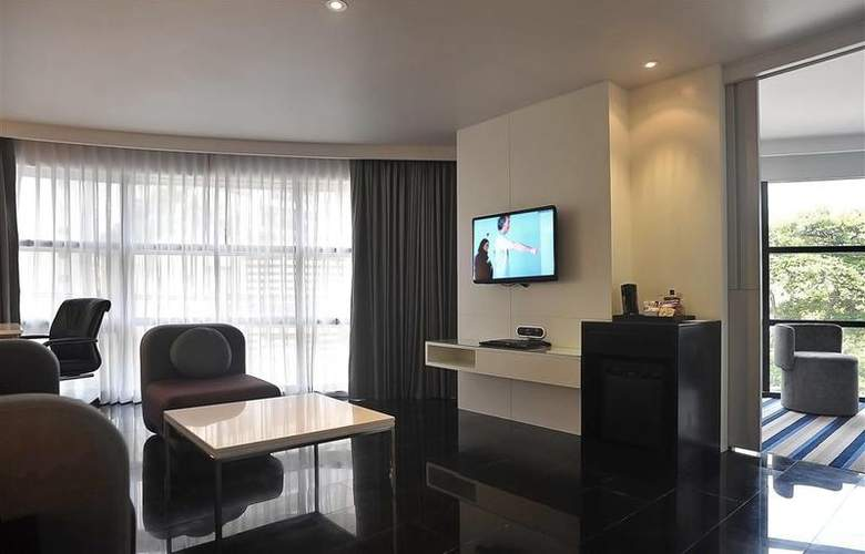 Best Western Plus @ 20 Sukhumvit - Room - 19