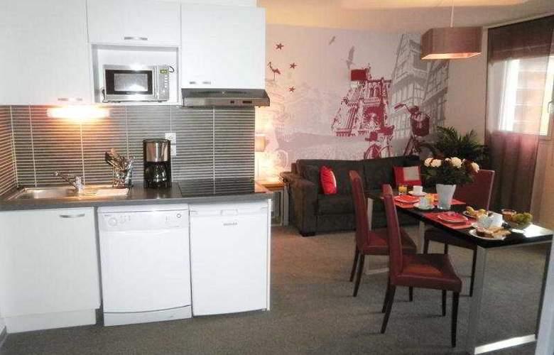 Lagrange City - Room - 7