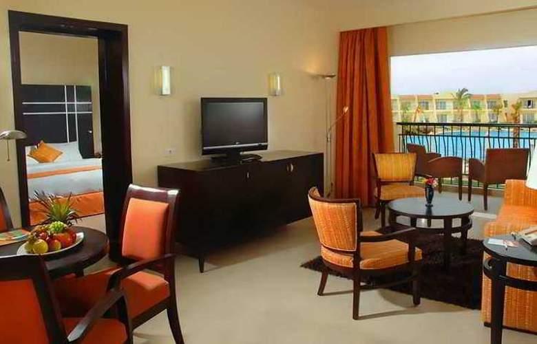 Hilton Sharks Bay Resort  - Hotel - 4