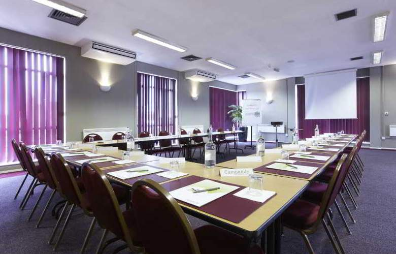 Campanile Birmingham-Central East - Hotel - 16