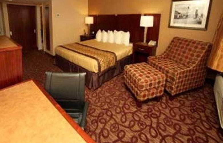 Ramada Downtown Moab - Room - 1