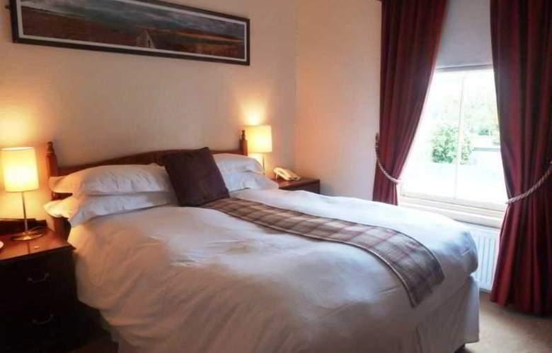 Duck's Inn - Room - 9