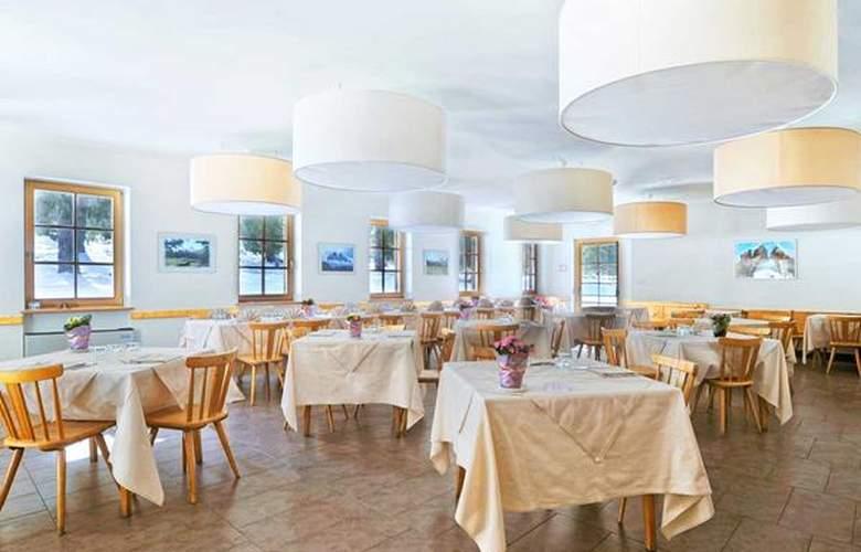 Croda Rossa - Hotel - 2