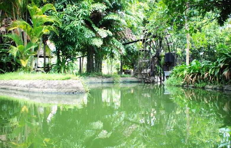 Angkor Century Resort & Spa - Hotel - 19