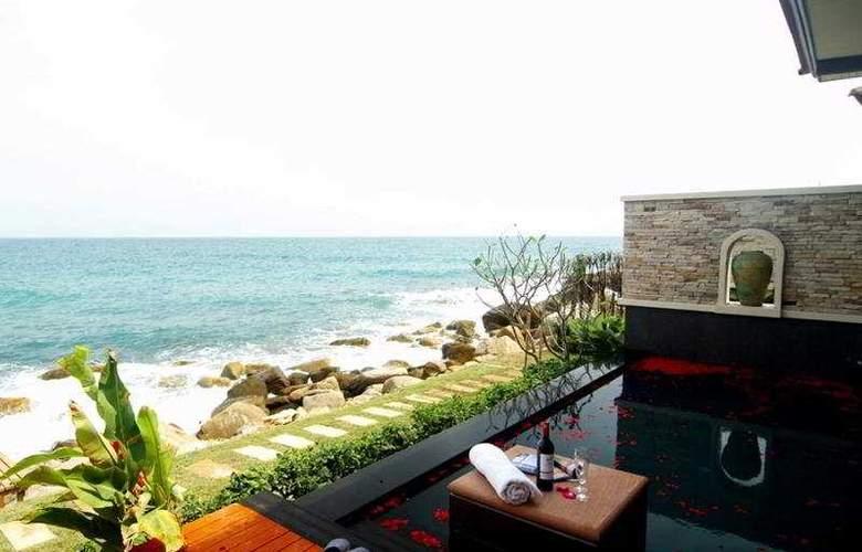 The Sarann Samui - Terrace - 11