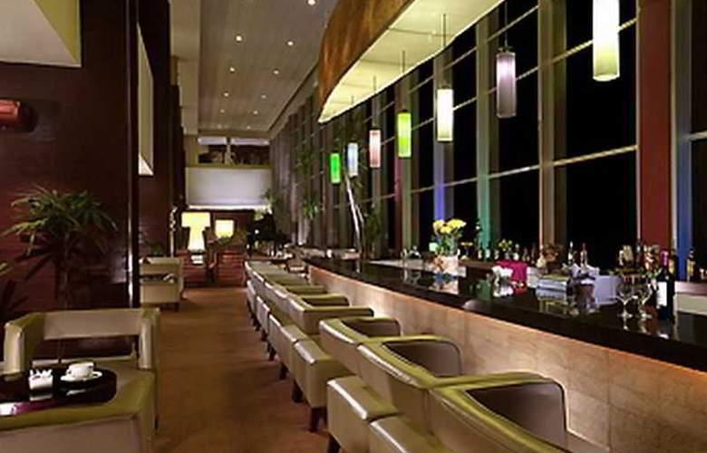 Mercure Convention Centre - Bar - 4