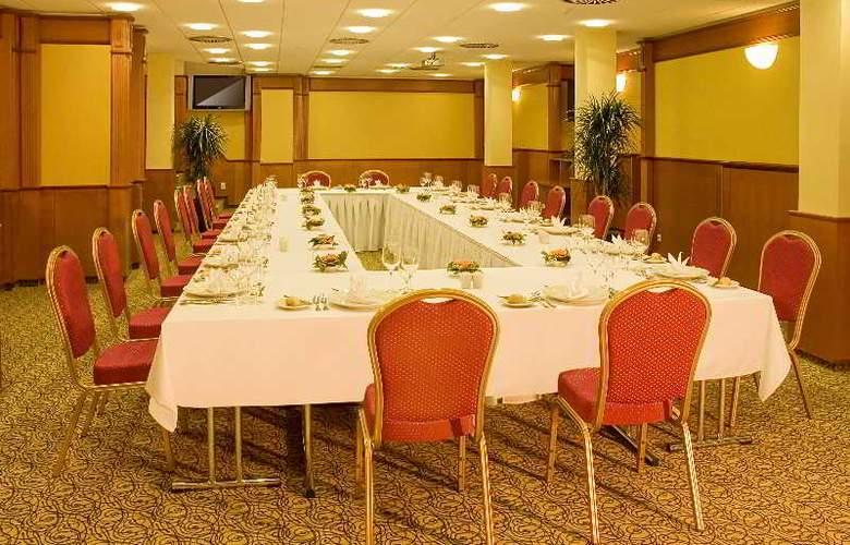 Primavera Hotel & Congress Centre - Conference - 18