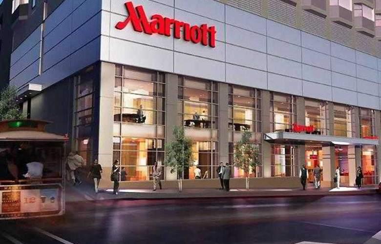 San Francisco Marriott Union Square - Hotel - 6