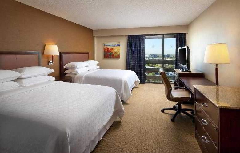Sheraton Albuquerque Uptown - Room - 2
