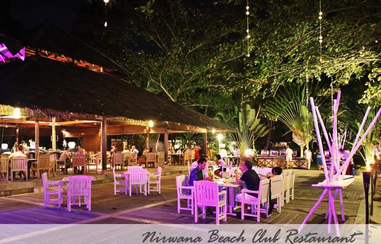 Nirwana Beach Club - Restaurant - 12