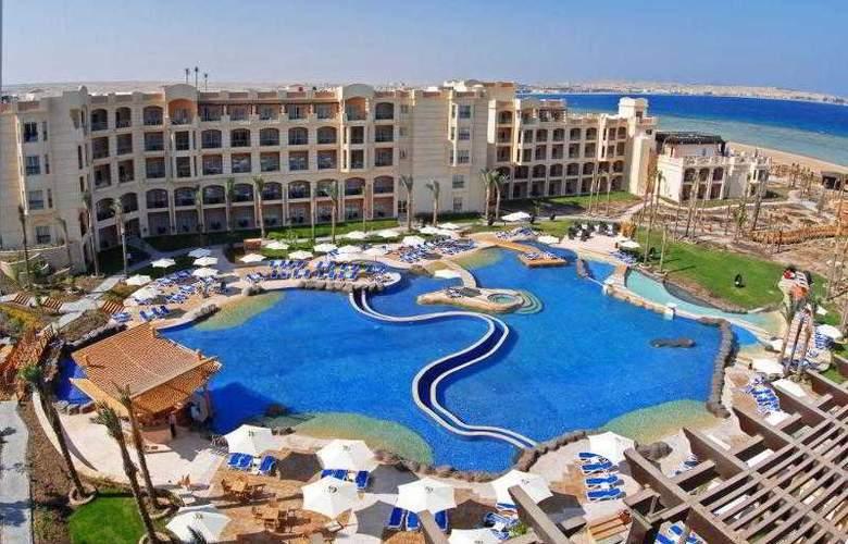 Tropitel Sahl Hasheesh - Hotel - 0