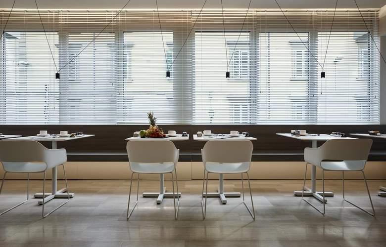 Glance - Restaurant - 4