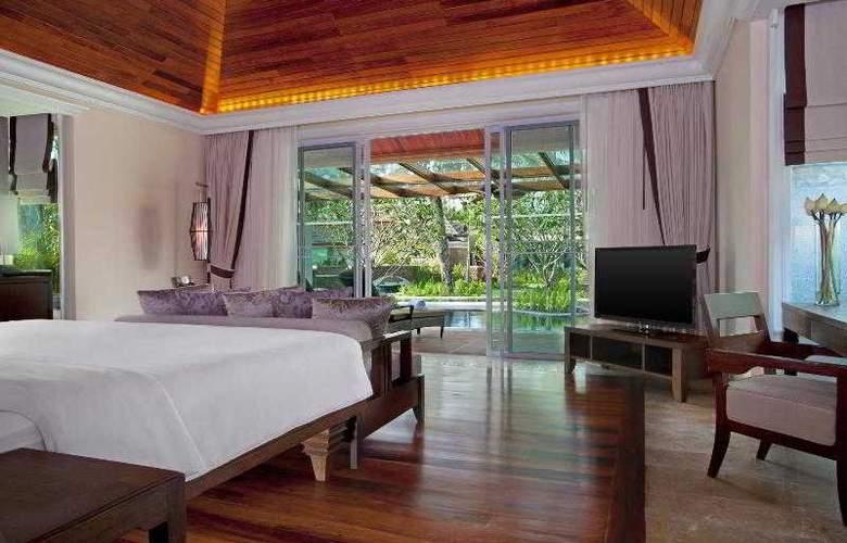 Le Meridien Khao Lak Beach and Spa Resort - Pool - 75
