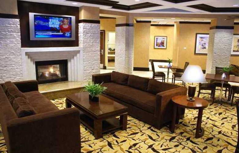 Homewood Suites by Hilton Henderson - Hotel - 17