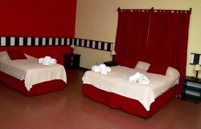 Don Horacio - Room - 1