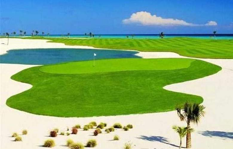 Sanctuary Cap Cana by Playa Hotels & Resorts - Sport - 9
