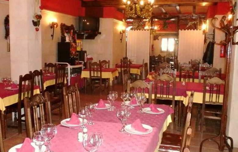 La Villa - Restaurant - 28