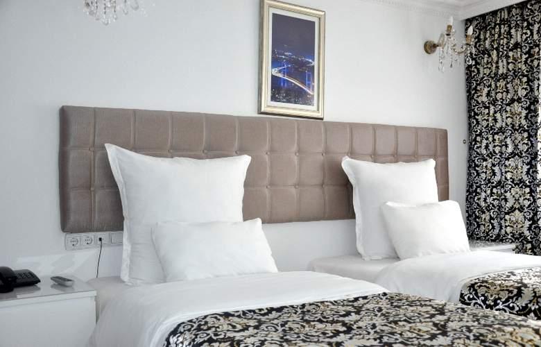 Hettie Hotel - Room - 1