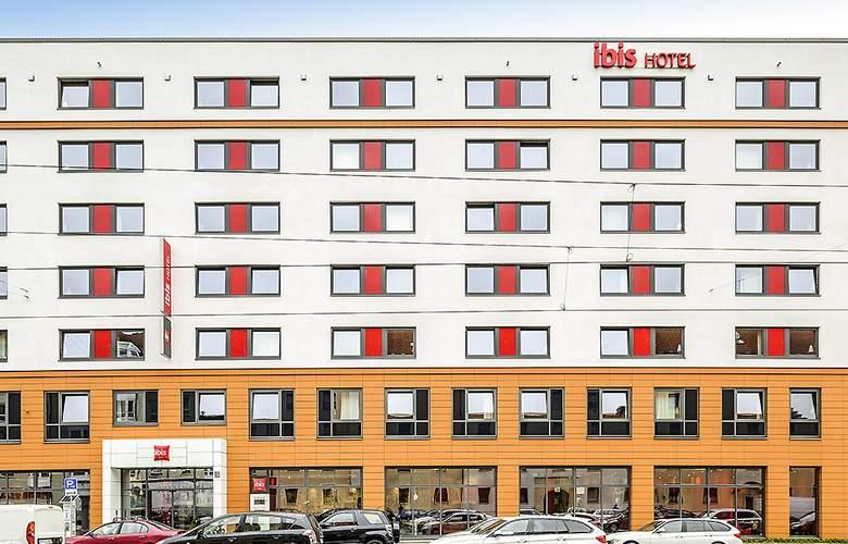ibis Muenchen City Arnulfpark - Hotel - 5