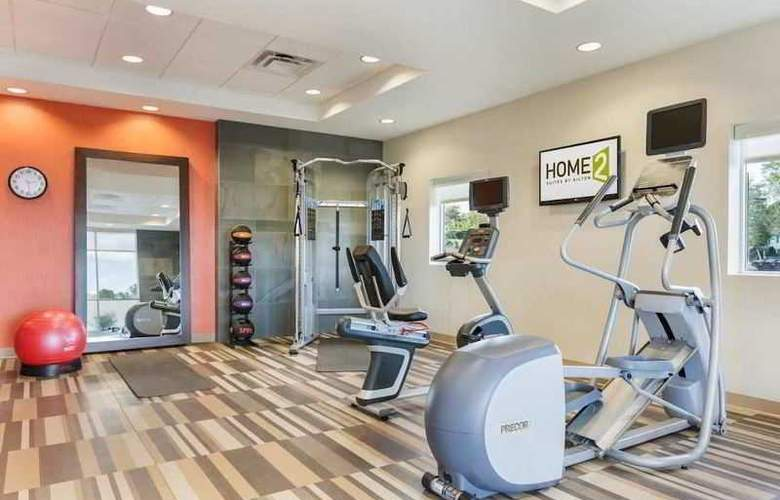 Home2 Suites by Hilton Dover - Sport - 12