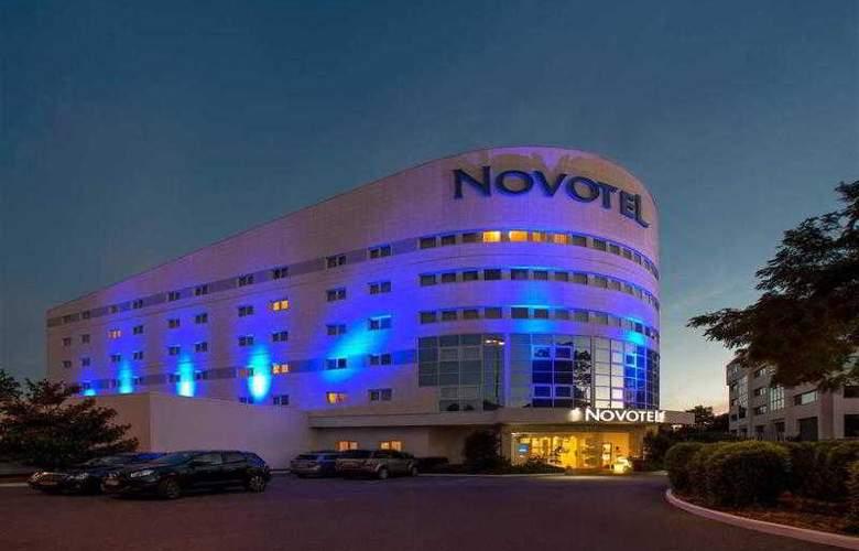 Novotel Orly Rungis - Hotel - 14
