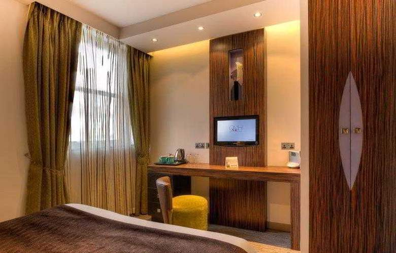 Best Western Maitrise - Hotel - 12