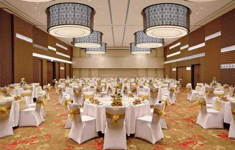 Novotel Pune Nagar Road - Hotel - 40