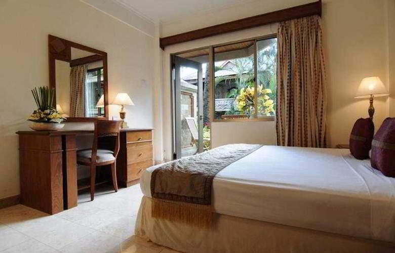 Club Bali Suites @ Jayakarta Bali - Room - 1
