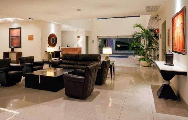 Holiday Inn Express Playacar - General - 1