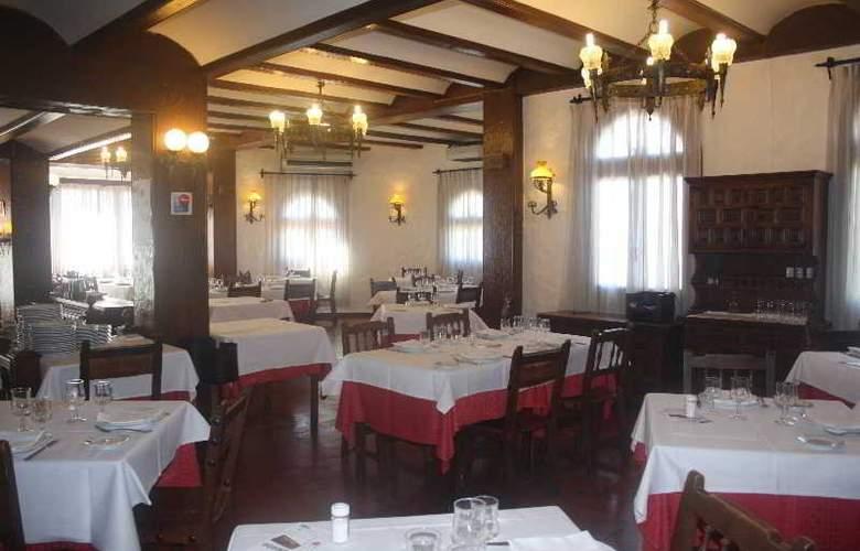 La Carreta - Restaurant - 17