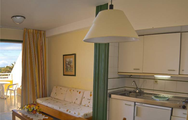 SBH Maxorata Resort - Room - 12