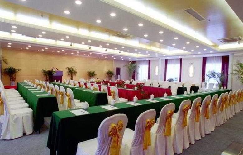Jin Jiang - Conference - 5