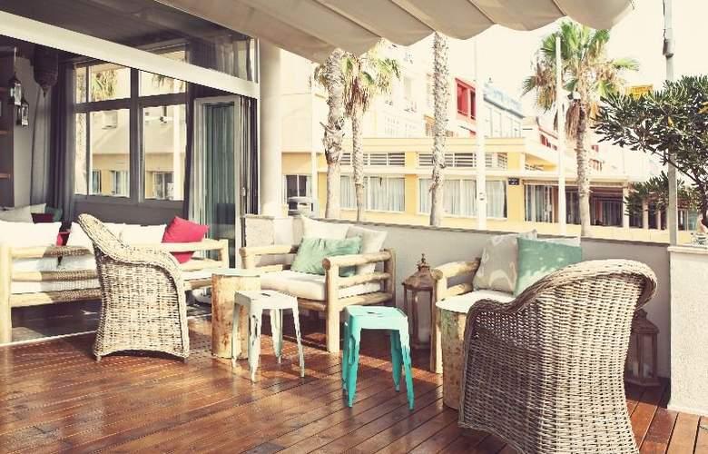 Miramar Hotel Restaurante - Bar - 7