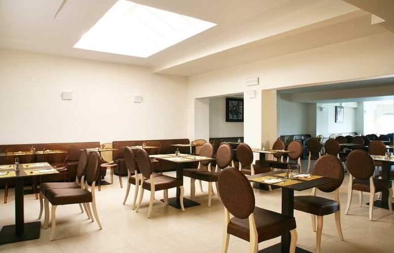 Golden Beach Crete - Restaurant - 4