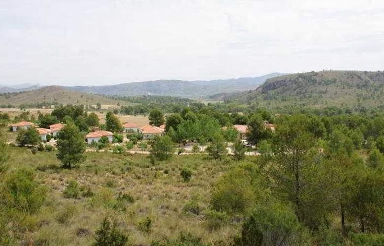 El Cañar Aldea Turística y Camping - General - 2