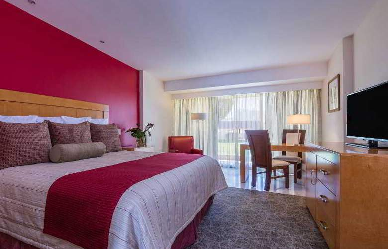 Camino Real Saltillo - Room - 9