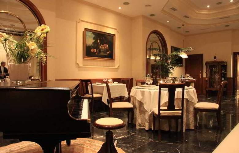 Gran Velazquez - Restaurant - 19