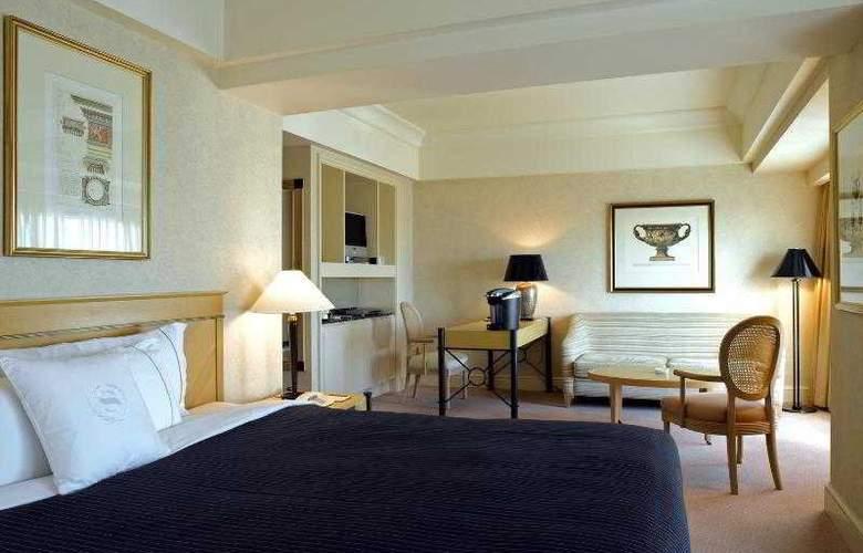 Kobe Bay Sheraton Hotel and Towers - Room - 38