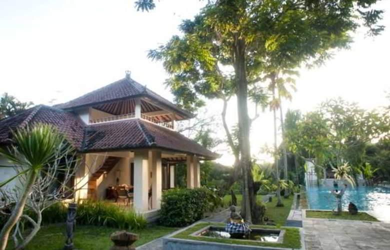 Ubud Garden Villa - General - 3