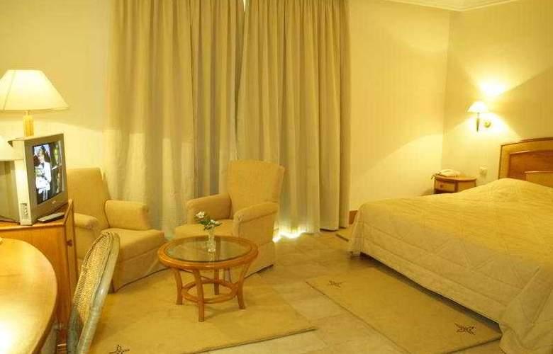 Jasmina Thalassa - Room - 0