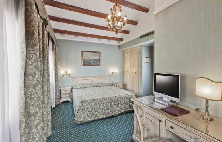 American Dinesen Hotel - Room - 18